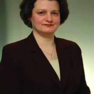 доц. д-р Костандина Вељановска