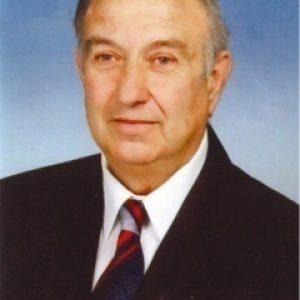 проф. д-р Георги Здравев