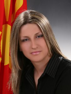 М-р Станојоска Ангелина