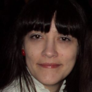 М-р Марина Кицева