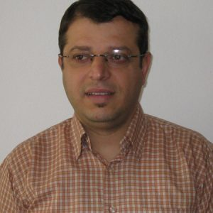 д-р Гоце Маркоски