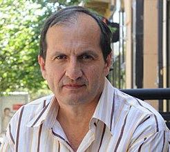 Доц. д-р Христо Петрески