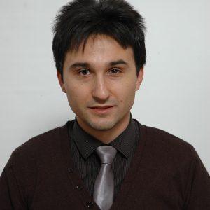 М-р Филип Поповски