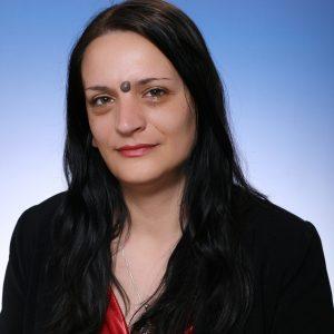доц. д-р Гордана Стојаноска