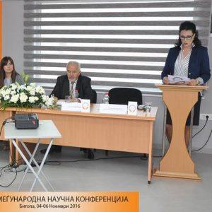 МНД-Битола претставени на меѓународна научна конференција на БАС Институт за менаџмент-Битола