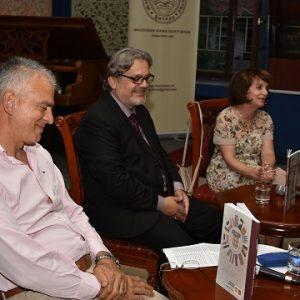 """Промовирана книгата """"Лобирање во културата – Конзулската дипломатија во Битола"""""""