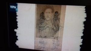 """Документарен филм """"Уметникот од фронтот – Валентин"""", проект на МНД-Битола"""
