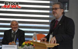 Поддршка од МНД-Битола на научната конференција на БАСИМ-Битола