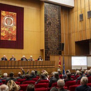 МНД-Битола на годишното Собрание на МАНУ