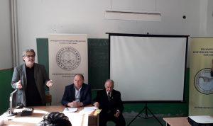 Признание за МНД-Битола од Пелагонски културно-научни средби
