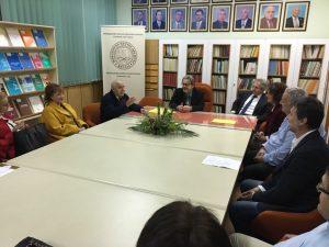 """МНД-Битола и """"Сајанс""""-Велес потпишаа Меморандум за соработка"""