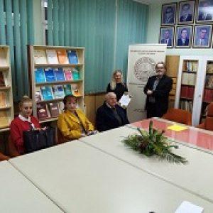 Прием на нови редовни членови во МНД-Битола