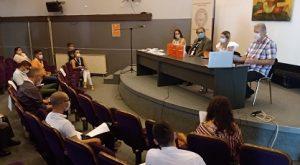 """Научен собир """"Академски такт за фолклорот и етнологијата"""""""