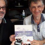 Претседателот на МАНУ академик Љупчо Коцарев со поддршка за МНД-Битола