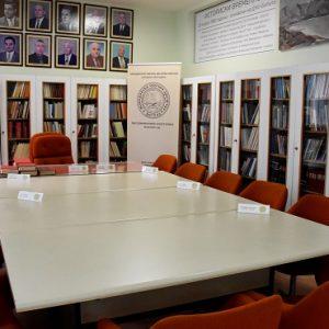 Седници на Управен одбор на МНД – Битола 2020 – 2022