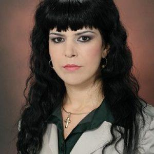 д-р Весна Милевска