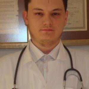 д-р Александар Саша Трајковски