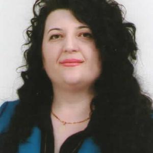 д-р Весна Карапетковска – Христова