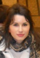 Вонр. проф. д-р Марина Блажековиќ Тошевски