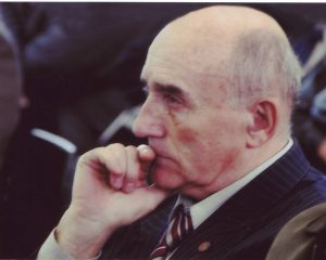 проф. Здравко Божиновски