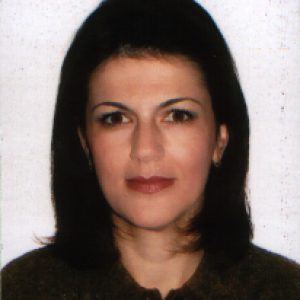 М-р Емилија Сарафска
